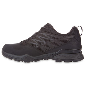 The North Face Hedgehog Hike GTX Schoenen Heren zwart